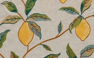 LEMON TREE EMBROIDERY