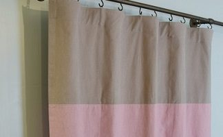 muji切り替えカーテン004